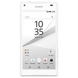 Мобильные телефоны - Sony Xperia Z5 (Е6653) white, 0