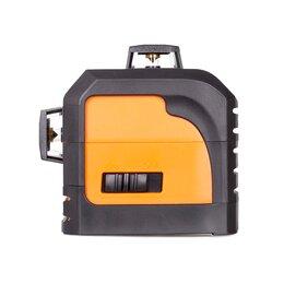 Измерительные инструменты и приборы - Лазерный уровень RGK PR-2M, 0