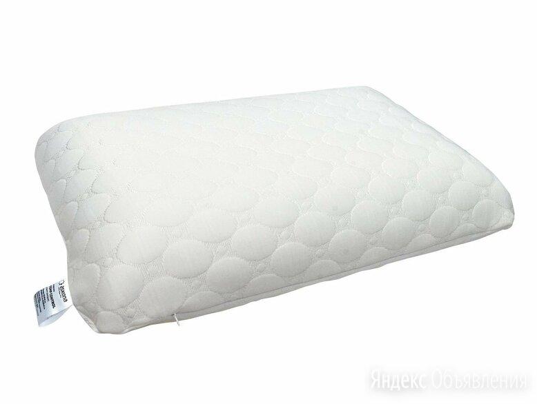 Подушка ортопедическая Askona Vita Home Temp Control по цене 3510₽ - Подушки, фото 0