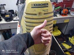 Ремонт и монтаж товаров - Ремонт моек Karcher, 0
