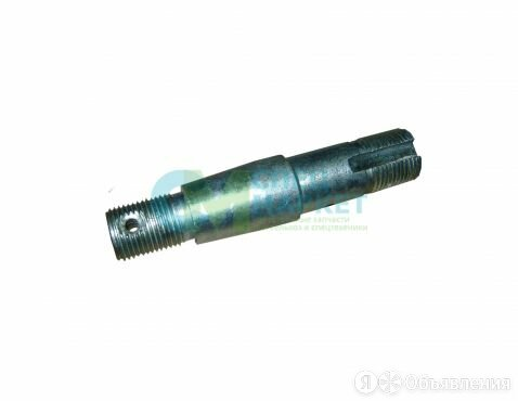 Палец рулевого гидроцилиндра МТЗ-320 по цене 920₽ - Транспорт и логистика, фото 0