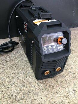 Сварочные аппараты - Сварог real smart ARC 200 black (Z28303), 0