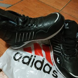 Обувь для спорта - Фирм. Нов.кроссовки,, Адидас,много др.торг, 0