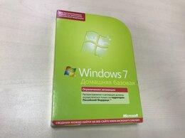 Программное обеспечение - Операционная система Microsoft Windows 7 Home…, 0