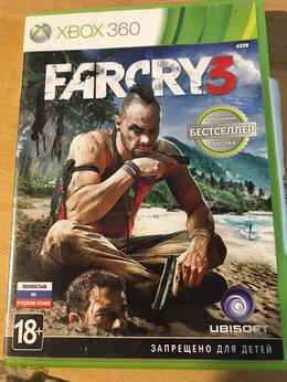 Игры для приставок и ПК - Farcry 3 Xbox 360, 0