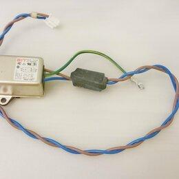 Источники бесперебойного питания, сетевые фильтры - IF2-N06AEW Noise Filter (Фильтр сетевых помех), 0