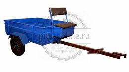 Навесное оборудование - Телега Forza (Форза) - 2M МБ Каскад,Ока,Нева, 0