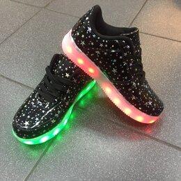 Кроссовки и кеды - Светящиеся кроссовки, 0