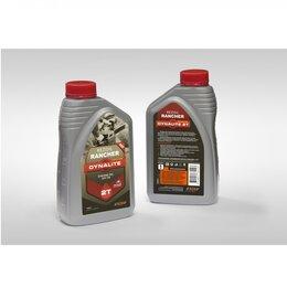 Масла, технические жидкости и химия - Масло Rezoil Rancher DYNALITE 2T Минеральное, 0