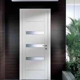 Межкомнатные двери - Ламинированные и шпонированные межкомнатные двери, 0