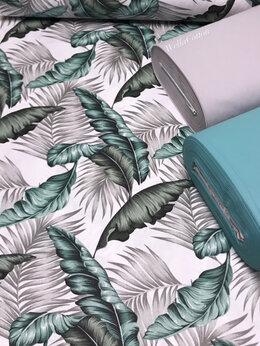 Ткани - Ткань ранфорс шир.240 Турция , 0