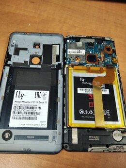 Прочие запасные части - смартфон Fly FS518 Cirrus 13, 0