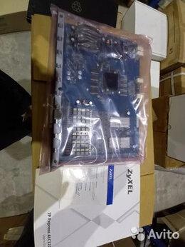 Проводные роутеры и коммутаторы - Маршрутизатор zyxel NBG334W EE, 0