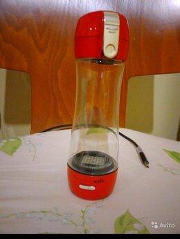 Прочая техника - Генератор водородной воды , 0