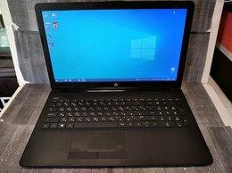 Ноутбуки - Ноутбук HP 15-db0560ur, 0