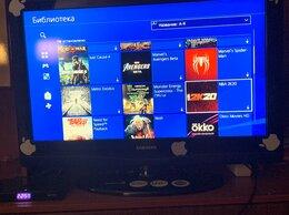 Игровые приставки - Sony PlayStation PS4Slim, 0