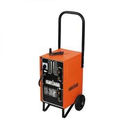 Сварочные аппараты - Сварочный выпрямитель Сэлма ВД-306М1, 0