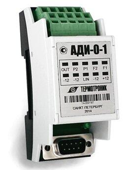 Элементы систем отопления - Преобразователь измерительный АДИ, 0
