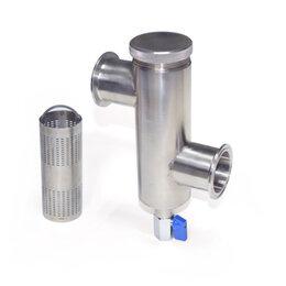 Аксессуары - Джин-корзина горизонтальная 1,5 дюйма, 0