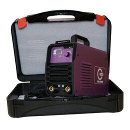 Сварочные аппараты - Сварочный инвертор WEGA 200 modelSTICK  в кейсе, 0