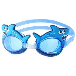 Аксессуары для плавания - Очки для плавания «Акула», детские, 0