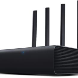Оборудование Wi-Fi и Bluetooth - Роутер Xiaomi Mi Router Pro HD 1TB, 0