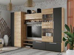 Шкафы, стенки, гарнитуры - Гостиная Сафари, 0