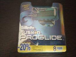 Бритвы и лезвия - Лезвия для бритвы Gillette Fusion Proglide, 0