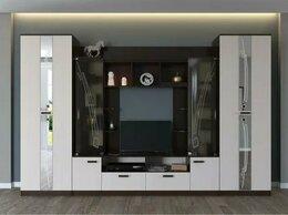 Шкафы, стенки, гарнитуры - Гостиная стенка Венеция 3.4 новая, 0