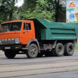 Бытовые услуги - Вывоз мусора 12 кубов самосвал, 0
