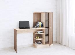 Компьютерные и письменные столы - Компьютерный стол Квартет-6, 0
