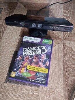 Аксессуары - Xbox 360 Kinect, 0