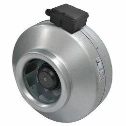 Вентиляция - Вентилятор вытяжной канальный купить в Тюмени, 0