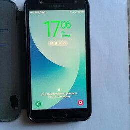 Мобильные телефоны - Мобильный телефон (смартфон) Samsung Galaxy J7 NEO SM-J701F, 0