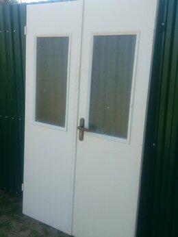 Межкомнатные двери - Двери межкомнатные входные белые, 0
