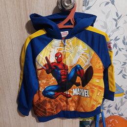 Толстовки - Олимпийка человек-паук, 0