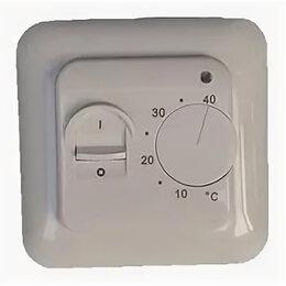 Электрический теплый пол и терморегуляторы - Терморегулятор, 0
