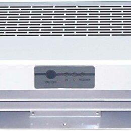 Тепловые завесы - Тепловая завеса Nedfon RM125-12-D/Y-B1-L, 0