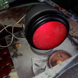 Пленочные фотоаппараты - Фотоувеличитель Юность, красный фонарь, глянцеватель фотографий, 0