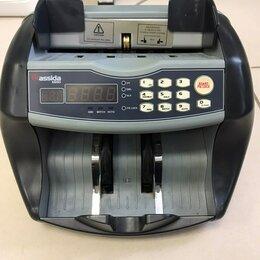 Детекторы и счетчики банкнот - Счетчик банкнот Сassida 6650, 0