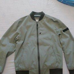 Куртки - Куртка Tom Tailor размер 46-48 новая, 0