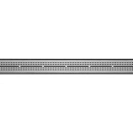 Решетки - Решетка TECEdrainlinе Quadratum 1000 матовая, 0