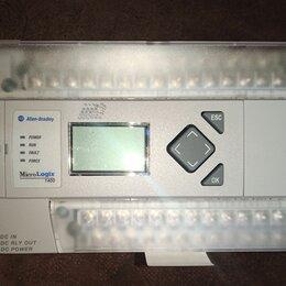 Промышленные компьютеры - Контроллер AB 1766-L38BXB, 0