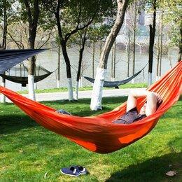 Гамаки - Новый подвесной гамак для отдыха дачи пикника , 0