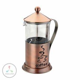 Заварочные чайники - Чайник заварочный френч-пресс Augustin Welz…, 0