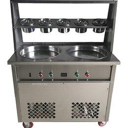 Прочее оборудование - Фризер для жареного мороженого Foodatlas KCB-2Y…, 0