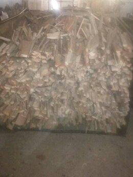 Дрова - Срезка березовая сосновая под растопку, 0