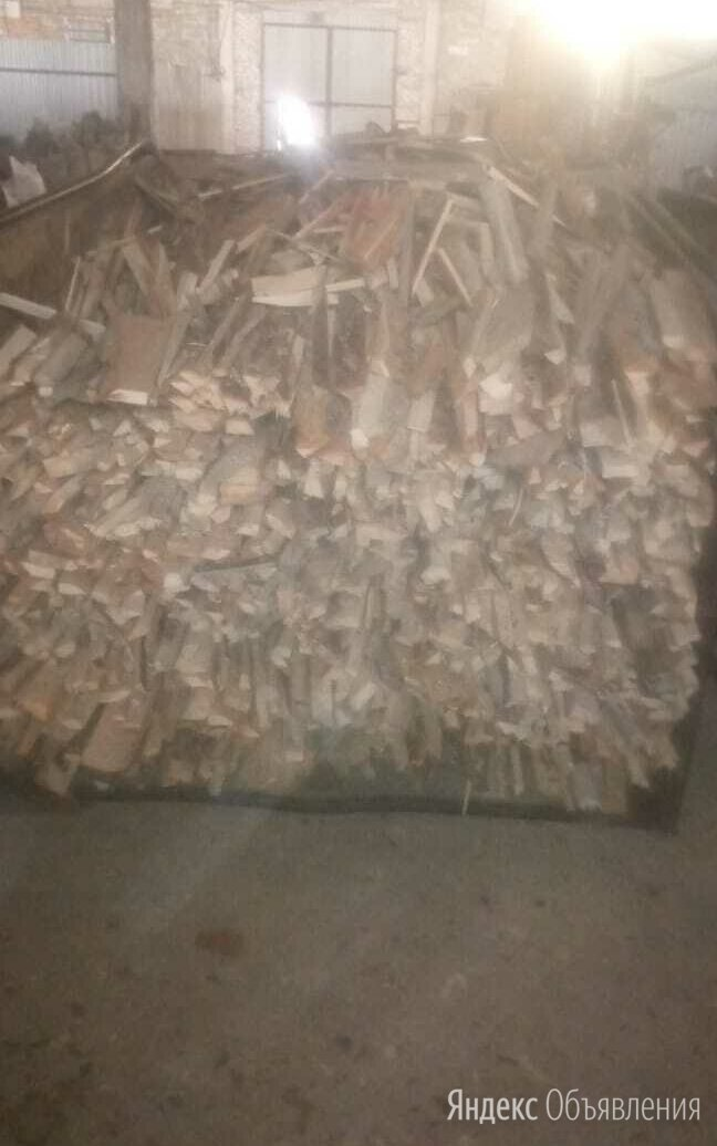 Срезка березовая сосновая под растопку по цене 600₽ - Дрова, фото 0