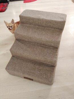 Прочие товары для животных - Лестница для собак, 0