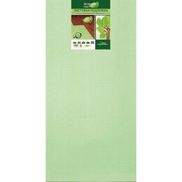 Подложка - Подложка листовая Зеленый лист 1000х500х3 мм, 0